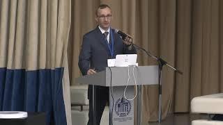 Конференция ГТО Пермь 30.11.2018 г. Доклад Кайзер А.Н.