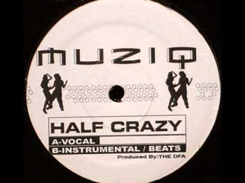 Musiq Soulchild - Half Crazy (Darryl James Vocal Mix)