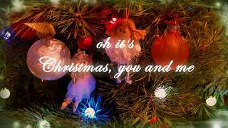 """Linda Imperial """"Christmas, You and Me"""" lyric video"""