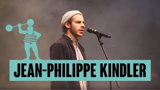 Jean-Philippe Kindler – Gedicht an unsere Holzdiele