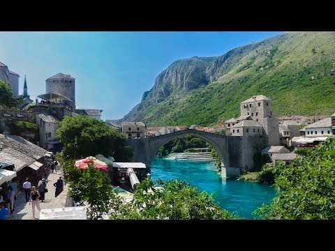 Why you should travel to Bosnia and Herzegovina