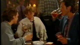 UK Gold 2 (28th June 2000) - EastEnders Cliffhanger & Full Closing Credits 21st July 1994
