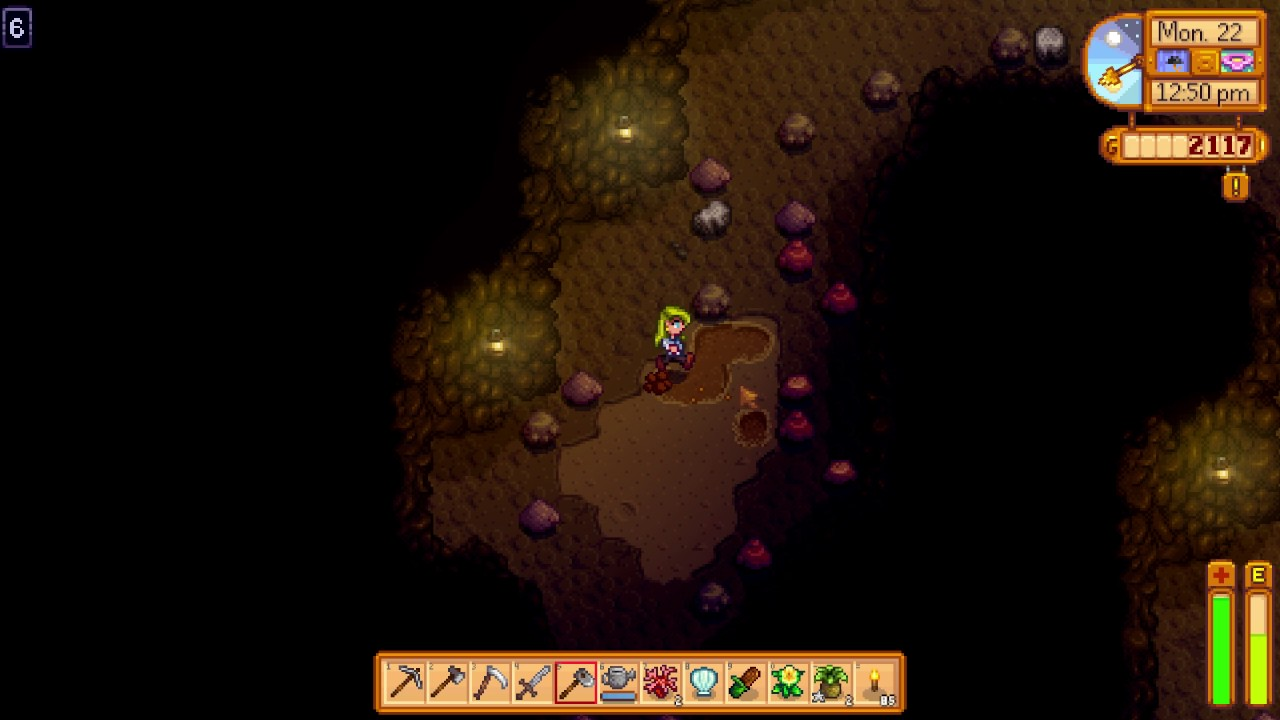 Where To Find Clay In Mines Stardew Valley Youtube Quality retaining soil (1 clay and 3 stone). where to find clay in mines stardew valley