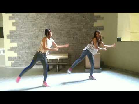 PATOLA | BLACKMAIL | IRRFAN KHAN&KIRTI KULHARI | GURU RANDHAWA | DANCEWORKOUT | STEPUP WITH SISTERS