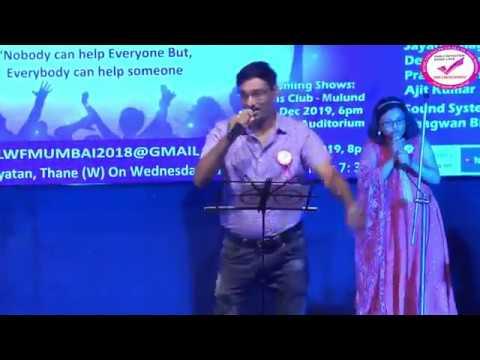 VICKY BHATT | 6th Music Event | Live Life Welfare Foundation