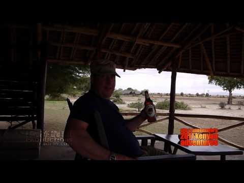 SATAO SAFARI CAMP - Kenya - Africa