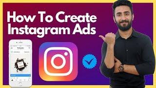 كيفية إنشاء Instagram الإعلانات | Instagram نصائح التسويق الرقمي | Dhairya
