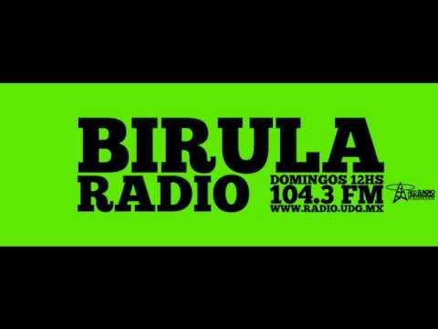Birula en VIVO 104.3Fm Multimedia Radio UdeG