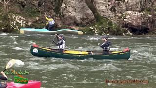 Ardèche - Marathon des Gorges de l' Ardèche 2011 (part 3)