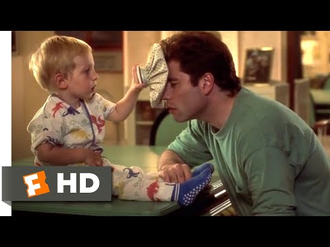 Look Who's Talking (1989) - Who's Albert? Scene (9/10) | Movieclips