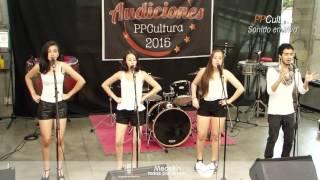 Grupo Vocal VOICING - CAJITA DE MUSICA - Comuna 12   La América