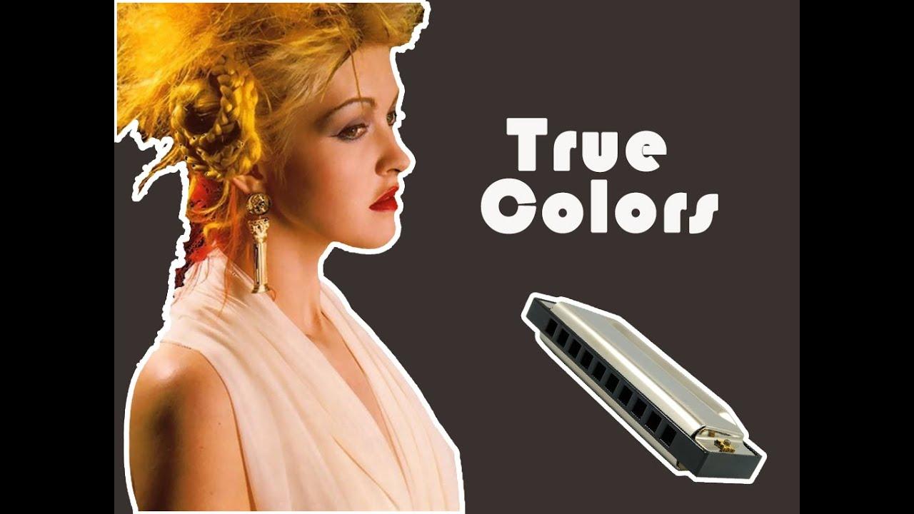True colors - Free MP3 Download