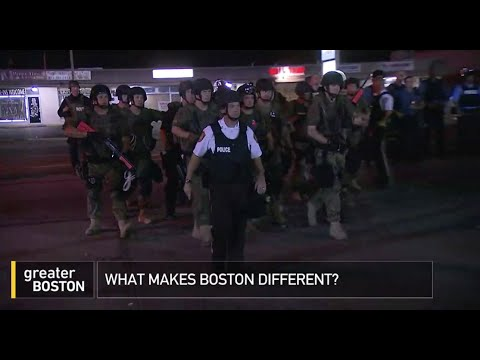 What Makes Boston Different?