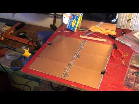DIY Taz - Ghetto HBP Fabrication & Testing