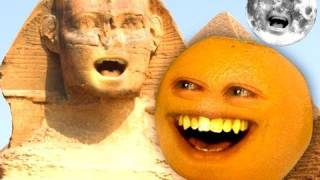 Annoying Orange - Through Time #3