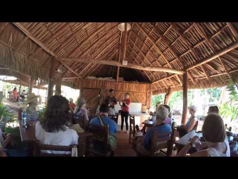 Project Organiponico Alamar 2 - Cuba