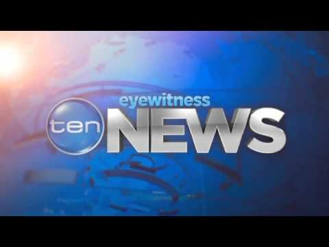 TEN Eyewitness News theme music (2013- )