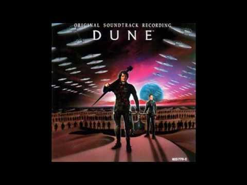 Dune (Desert Theme) (Track 10)