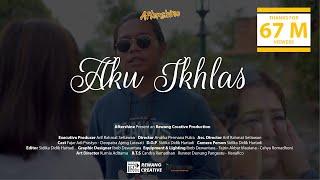 Download Aku Ikhlas - Aftershine Ft Damara De (Official Music Video)