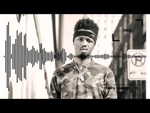 Metro Boomin- 6 Love (Instrumental)