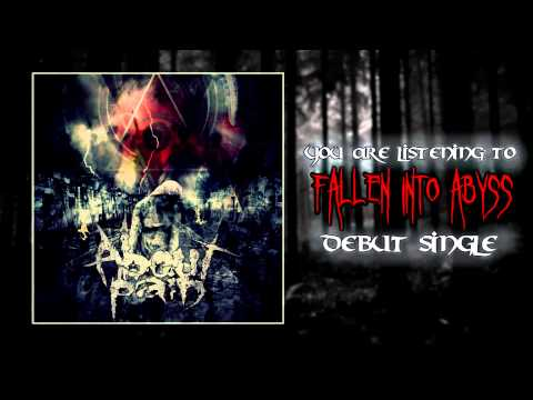 """About Pain - """"Fallen into Abyss"""" Official Teaser Video"""