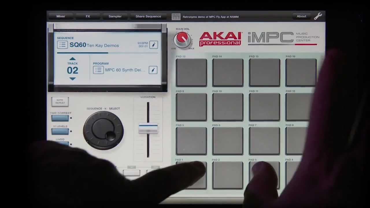 Top 5 Beat Making Apps for The Mobile Producer | Sound