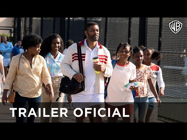 King Richard - Trailer Oficial