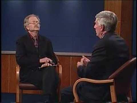 Conversations With History: Jonathan Clarke