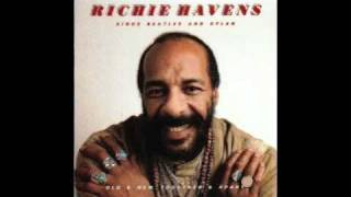 Watch Richie Havens The Times They Are Achangin video