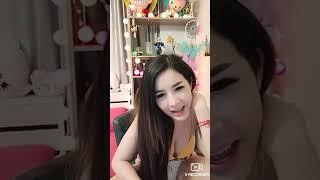 Cewek Thailand Goyang Drible