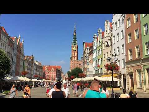Beautiful POLAND  (without the death sentence of forced diversity, multiculturalism)