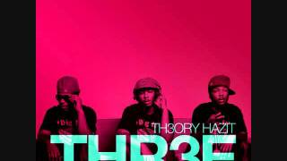 Theory Hazit - Find Me (feat. B. Reith)