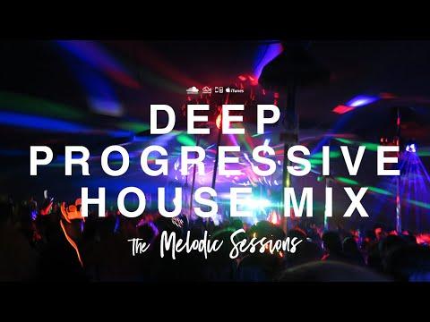 M I D N I G H T (The Best In Progressive House And Trance 2017)