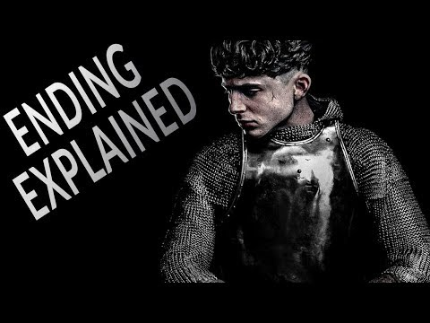 THE KING Ending Explained & Did That TWIST Really Happen?