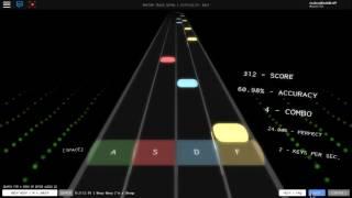 BEEP BEEP I'M A SHEEP SONG / ROBLOX Rhythm Track