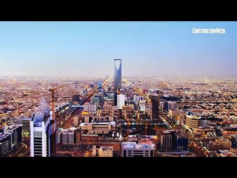 Market watch: Saudi Arabia is investing billions to secure future growth