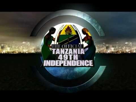 Sat/11/Dec: The Official TANZANIA@49 TV AD