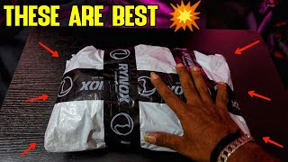 Upgraded My Riding Gloves 😎 - UNBOXING | Rynox Sent Me This | Enowaytion Plus