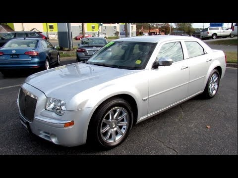 *SOLD* 2005 Chrysler 300c Walkaround, Start up, Tour and Overview