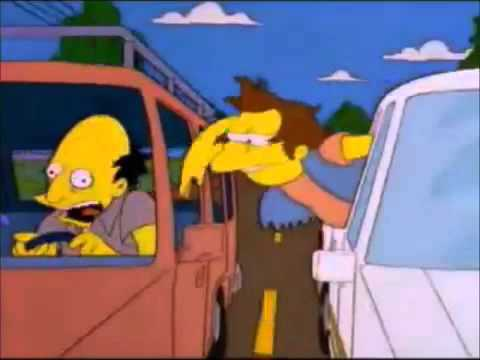 the simpsons funny moments