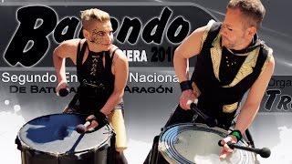 II Batendo Batucadas Festival 2016 | Sambódromo | Zuera | 4K