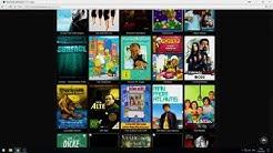 Serien/Filme im Internet gratis kostenlos anschauen 2018 (streamdream.ws)
