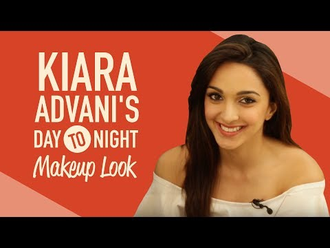 GRWM: Kiara Advani's Day To Night Makeup...