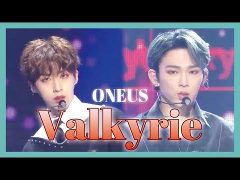 [HOT] ONEUS - Valkyrie , 원어스 - 발키리 Show Music Core 20190119