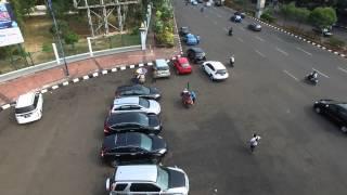 HUT ke 10 CR-V CLUB INDONESIA