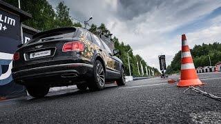 Самый быстрый внедорожник на планете(Мы взяли Bentley Bentayga и отправились на гонку Unlim 500+ http://motor.ru/articles/2016/06/07/unlim500/, 2016-06-07T08:11:00.000Z)