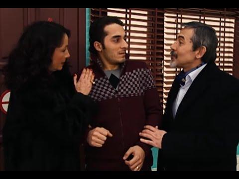 Ali Kefal'i Çok Zengin Anne Babası Yıllar Sonra Buldu | Full Komedi | 106. Bölüm