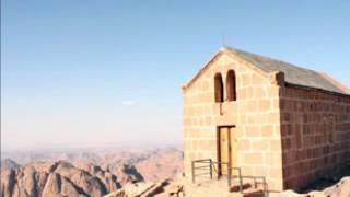 Jebel Musa, Mountain Climbing & Hiking in Egypt