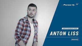 Скачать ANTON LISS House Pioneer DJ TV Saint Petersburg
