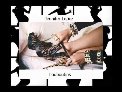 Jennifer Lopez - Louboutins (Produced by The Dream)